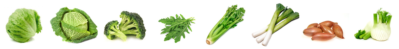 protikvasinková diéta by mala obsahovať okrem listovej zeleniny aj cibuľu, cesnak či pór - a Candida sa stiahne