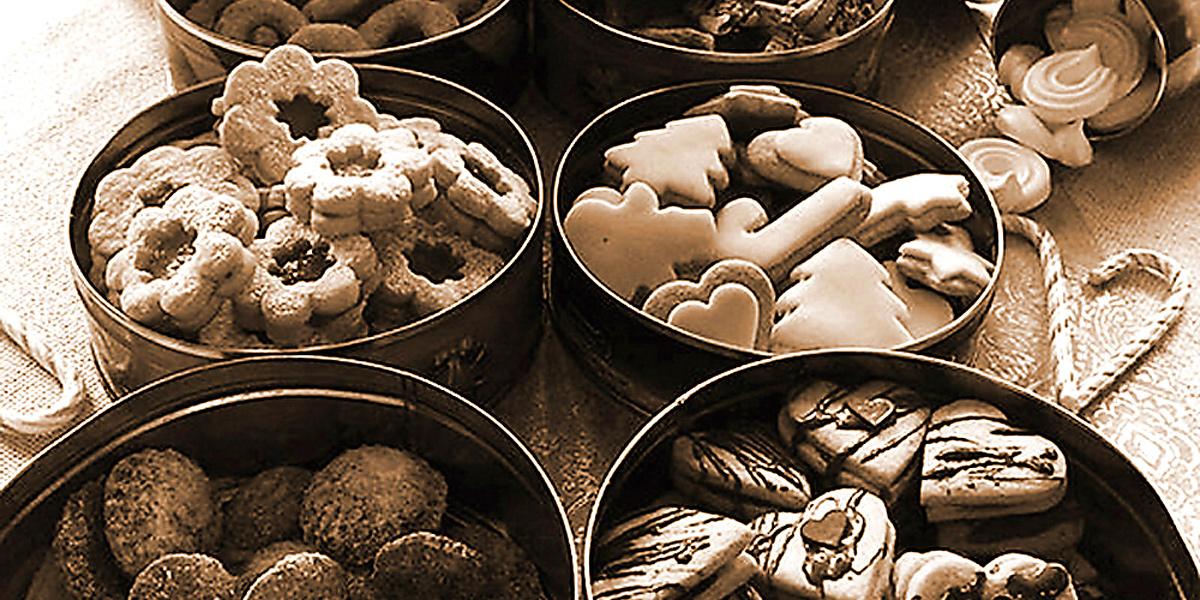 Vianočné pečivo z tvorivej dielne môže byť aj iné ako klasika - sviatočné pečenie tak môže byť zdravšie a pritom vychádzať i z tradície.