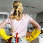 upratovať domácnosť je možné aj ekologicky