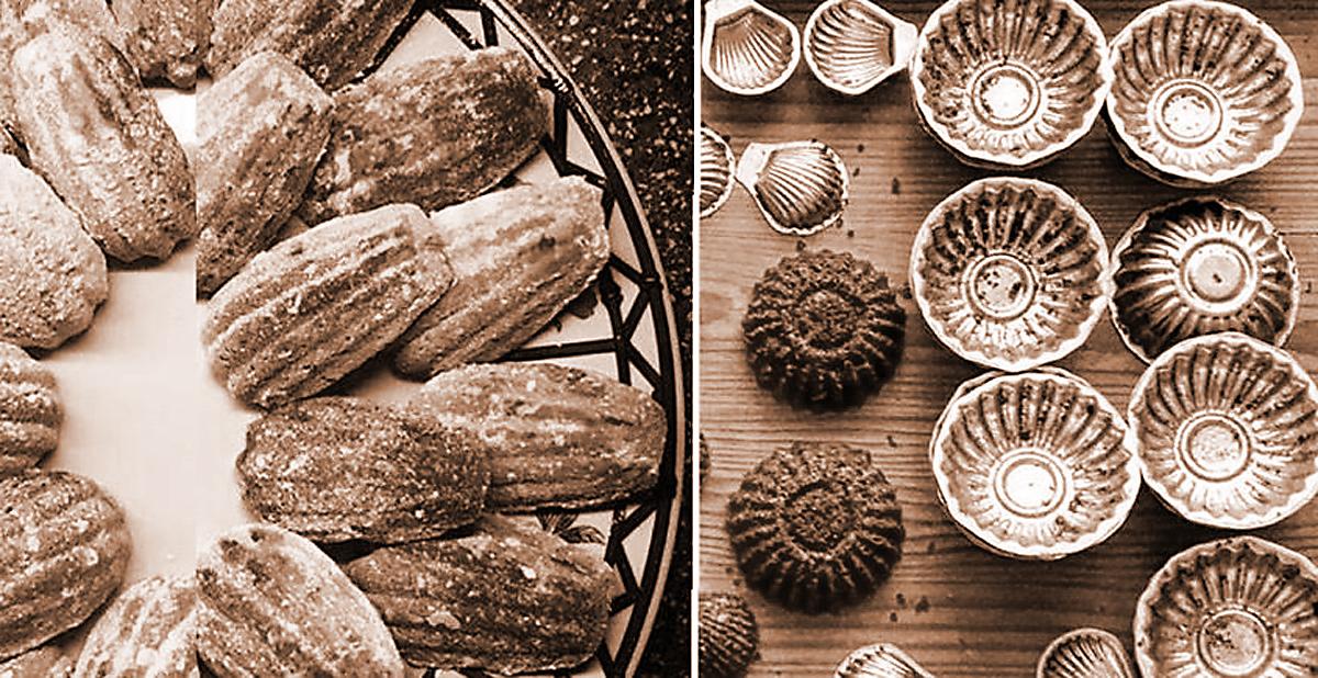Vianočné pečivo z tvorivej dielne môže byť aj iné ako klasika - zdravšie a pritom vychádzať z tradície.